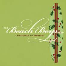 Beach Boys: Christmas Harmonies, CD