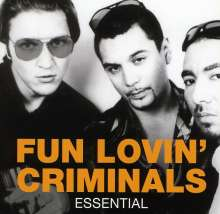 Fun Lovin' Criminals: Essential, CD