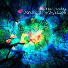 Richard Hawley  (Pulp): Standing At The Sky's Edge, CD