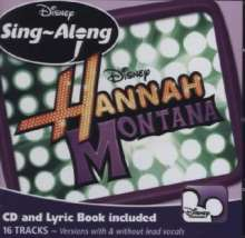 Hannah Montana - Sing Along, CD