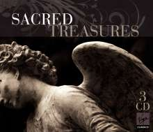 Sacred Treasures, 3 CDs