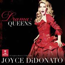 Joyce DiDonato - Drama Queens, CD