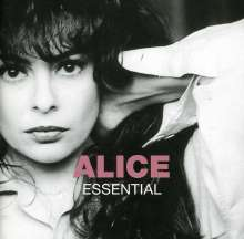 Alice: Essential, CD