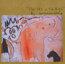 Graham Coxon: The Sky Is Too High, CD