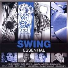 Essential Swing, CD