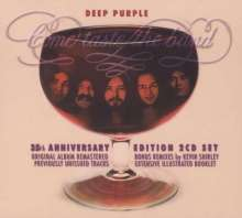 Deep Purple: Come Taste The Band: 35th Anniversary Edition (Remastered), 2 CDs