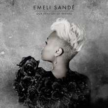 Emeli Sande: Our Version Of Events, CD