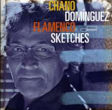 Chano Dominguez  (geb. 1960): Flamenco Sketches, CD