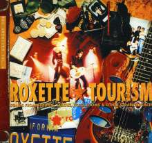 Roxette: Tourism (2009 Version), CD
