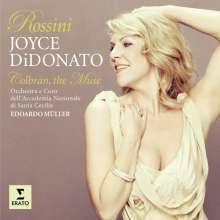 Joyce DiDonato - Colbran,the Muse, CD