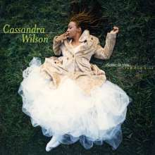 Cassandra Wilson  (geb. 1955): Closer To You: The Pop Side, CD