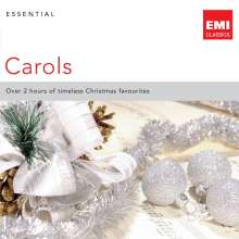 Essential Carols (EMI), 2 CDs
