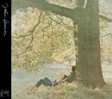John Lennon: Plastic Ono Band, CD