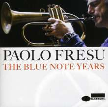 Paolo Fresu  (geb. 1961): The Blue Note Years, 2 CDs