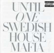 Swedish House Mafia: Until One, CD