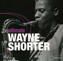 Wayne Shorter  (geb. 1933): The Ultimate, 2 CDs