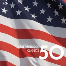 50 Best Classical Composers (EMI), 3 CDs