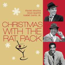 The Rat Pack: Christmas With The Rat Pack, CD