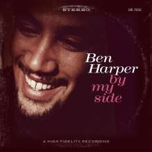 Ben Harper: By My Side, CD