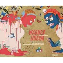 Jonathan Harvey (geb. 1939): Wagner Dream, 2 CDs