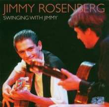 Jimmy Rosenberg: Swinging With Jimmy, CD