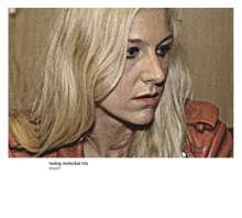 Hedvig Mollestad  (geb. 1982): Shoot!, LP