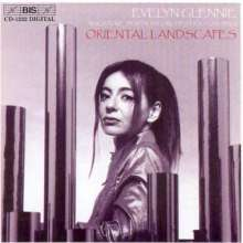 Evelyn Glennie - Oriental Landscapes, CD