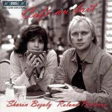 Sharon Bezaly - Cafe au lait, CD