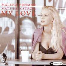 Malena Ernman - My Love, CD