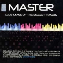 Various Artists: Master: Club Mixes Of The Biggest..., 3 CDs