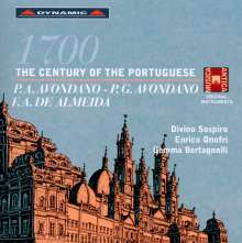 The Century of the Portuguese, CD