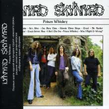 Lynyrd Skynyrd: Poison Whiskey, CD