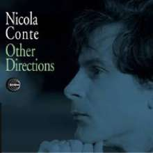Nicola Conte: Other Directions, 2 CDs