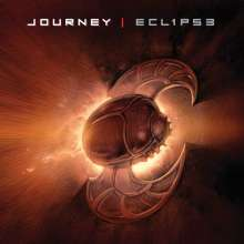 Journey: Eclipse (Limited Ecobook), CD