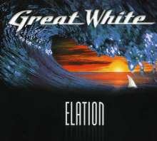 Great White: Elation, CD