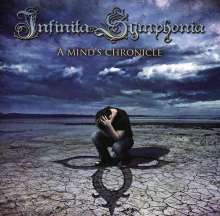 Infinita Symphonia: A Mind's Chronicle, CD