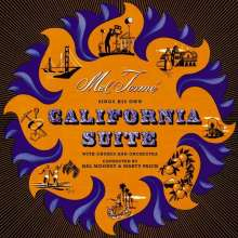 Mel Torme  (1925-1999): California Suite, CD