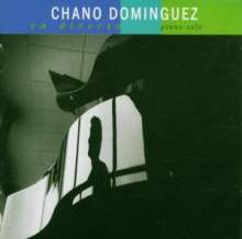 Chano Dominguez  (geb. 1960): En Directo - Piano Solo, 2 CDs