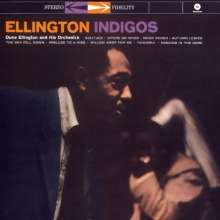 Duke Ellington  (1899-1974): Ellington Indigos (remastered) (180g) (Limited Edition), LP