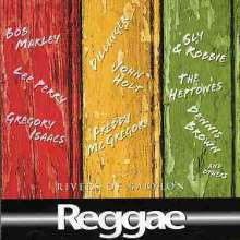 Various Artists: Reggae, 3 CDs