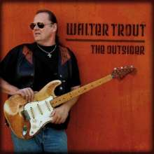 Walter Trout: The Outsider, CD