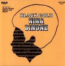 Nina Simone  (1933-2003): Black Gold (180g), LP