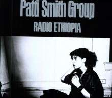 Patti Smith: Radio Ethiopia (180g), LP