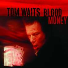 Tom Waits: Blood Money, CD