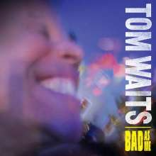 Tom Waits: Bad As Me, CD