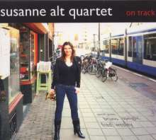 Susanne Alt: On Track, CD