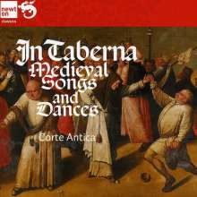 In Taberna - Medieval Songs and Dances, CD