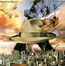 Weather Report: Heavy Weather (180g), LP