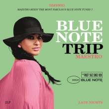 Blue Note Trip 10 Vol.1 - Late Nights (180g), 2 LPs