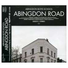 Abingdon Boys School: Abingdon Road, CD